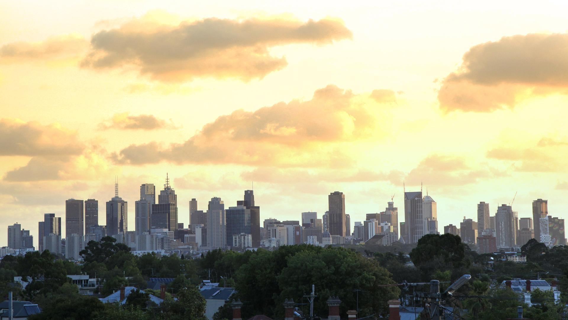 Melbourne_skyline